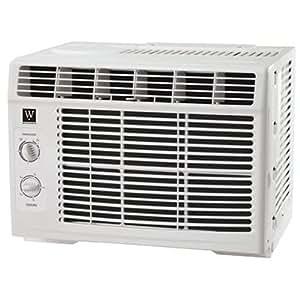 Midea America Mwk 05cmn1 Bi7 Westpointe 5k Air Conditioner