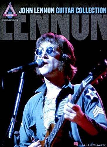 John Lennon - Guitar Collection (Recorded Version (Guitar Recorded Version Tab)