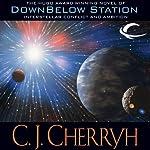 Downbelow Station | C. J. Cherryh