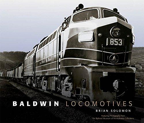 Baldwin Locomotives - Baldwin Locomotive