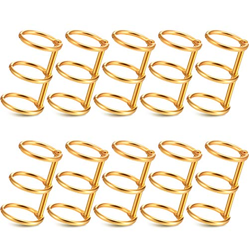 10 Pieces 3 Ring
