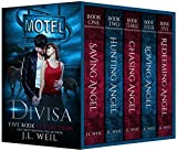 Divisa: The Complete Series