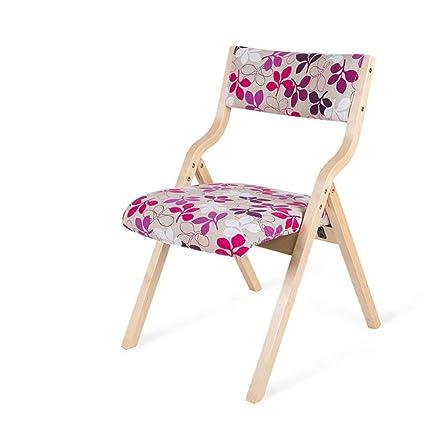 Sillas apilables Sillón minimalista moderno Estuche blando para el ...