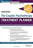 The Couples Psychotherapy Treatment Planner 2nd Edition