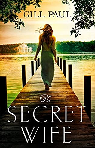 book cover of The Secret Wife