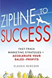 img - for Zipline to Success: Fast-Track Marketing Strategies to Accelerate Your Sales & Profits book / textbook / text book