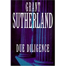 Due Diligence by Grant Sutherland (1997-09-11)