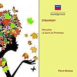 Petrushka/Sacre du Printemps