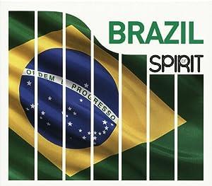 "Afficher ""Spirit of Brazil"""