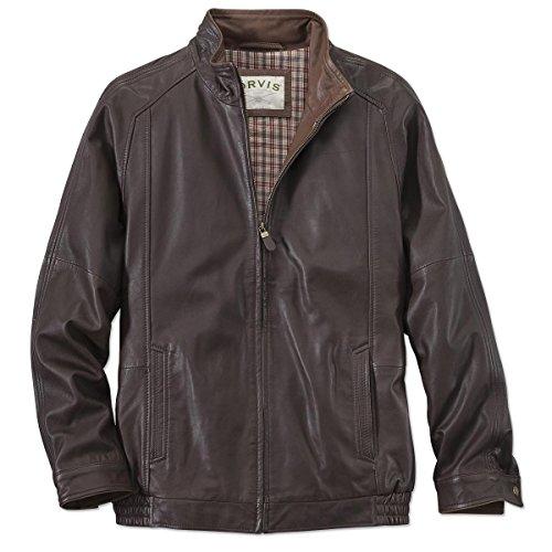 Orvis Featherweight Sheepskin Jacket, Large