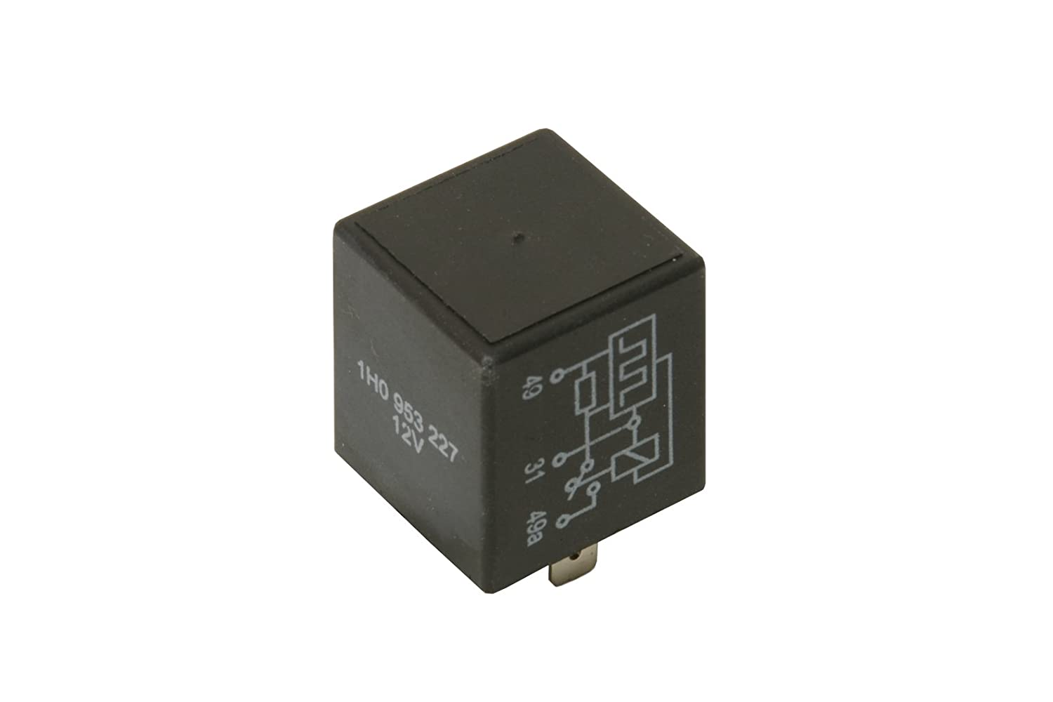 URO Parts (1H0 953 227) Turn Signal Relay