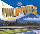 Philippines, Anne E. Schraff, 158013596X