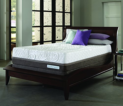 Cal King Serta iComfort Directions Epic Mattress