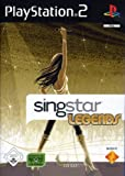 Singstar - Legends
