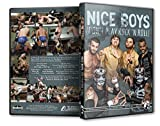 Pro Wrestling Guerrilla -Nice Boys Dont Play Rock n Roll- Blu-Ray