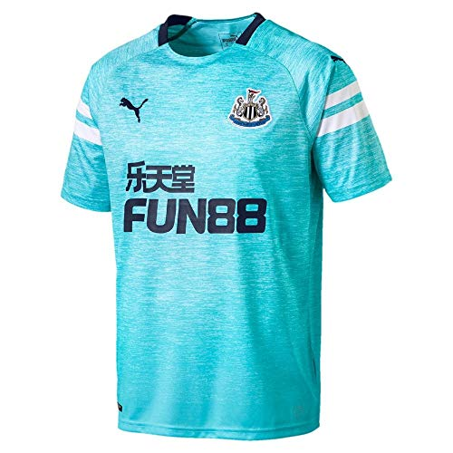 PUMA 2018-2019 Newcastle Third Football Shirt