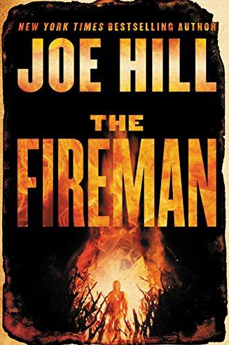 Image of The Fireman: A Novel