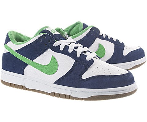 Nike Dunk Low 6.0 JR (Boys) - 6Y