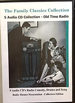 Lux Radio Broadcast Theater, YourRadioShows - The Family Classics