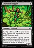 Magic: the Gathering - Gnarlroot Trapper (100/272) - Origins