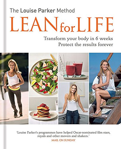 Free download the louise parker method lean for life the louise parker method lean for life fandeluxe Image collections