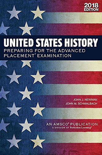 United States History: Preparing for the Advanced Placement