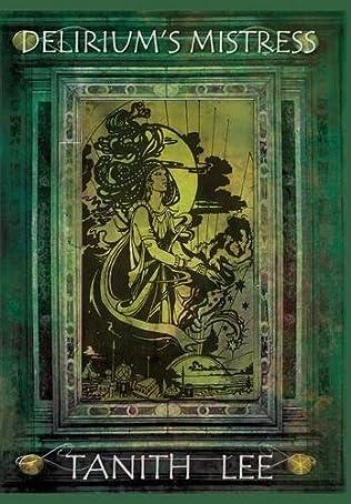book cover of Delirium\'s Mistress