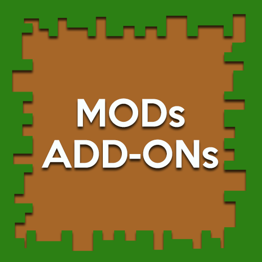 Mod Downloader: A Minecraft PE Mod, Addon Tool for Downloading and Automatic Installation (Best Mod Installer For Minecraft)