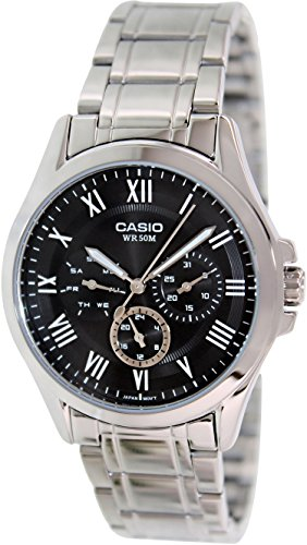 MTP-E301D-1BVDF Casio Wristwatch