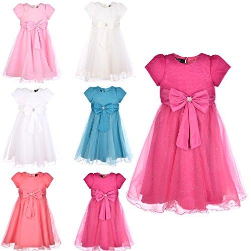 honor de Coral Fiesta Vestido 029 Ael para a dama Boda de Vestir ni floral nAFCq4vx