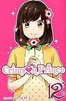Crimson prince Vol.12 par Kuwahara