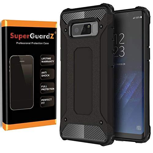 SuperGuardZ Samsung Galaxy Shockproof Protective product image