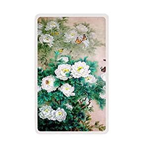 Generic Phone Shell For Kindle Fire Table Children Design With Asian Chinese Ink Painting Abs Character