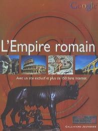 L'Empire romain par Peter Chrisp