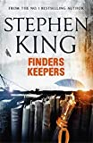 Finders Keepers: Thriller, Crime & Mystery
