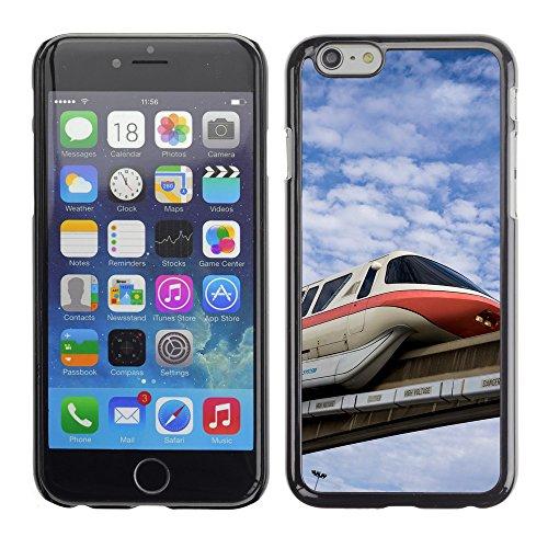 """Premio Sottile Slim Cassa Custodia Case Cover Shell // F00010103 entrainer // Apple iPhone 6 6S 6G 4.7"""""""