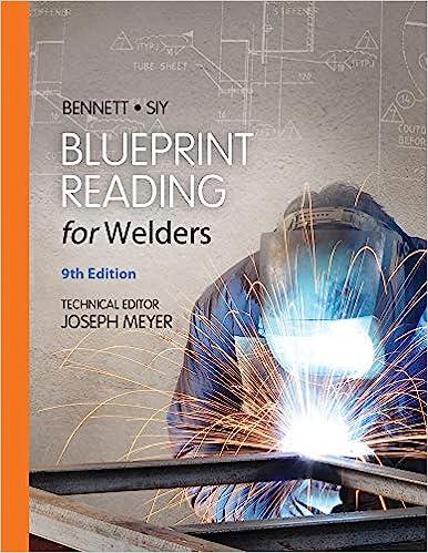 Blueprint Reading for Welders