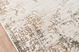 """Momeni Rugs Juliet Collection Area Rug, 5'0"""" x"""