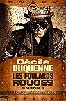 Les Foulards rouges - Saison 2, tome 1 : Not Just a Pretty Face par Duquenne