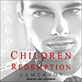 Children of Redemption: Children of Vice Series, Book 3