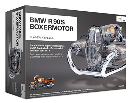 Collectors Engine - BMW R/90-S Flat Twin