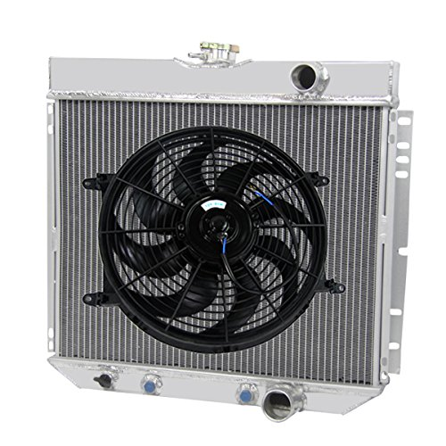 20 engine cooling fan blade - 8
