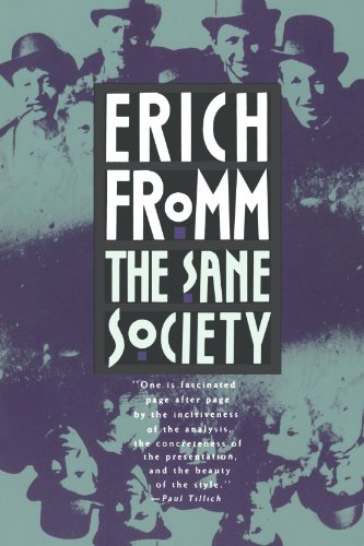 The Sane Society