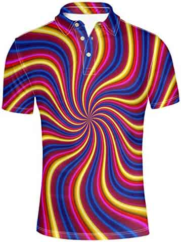 f94cce909 Shopping Multi - Polos - Shirts - Men - Novelty - Clothing - Novelty ...