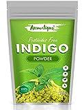Aromatique Natural Indigo Powder for Hair & Beard Color - 250 grams