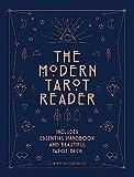 The Modern Tarot Reader: Harness tarot energy for