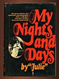 My Nights and Days, Julie, 0399113606