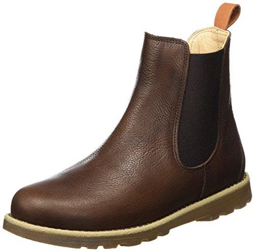 Kavat Damen Bodas Chelsea Boots Braun (bruin 919)
