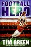 Football Hero, Tim Green, 0061122742
