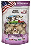 Cheap Loving Pets Freeze Dried Chicken Cat Treats, Purrfectly Natural, 6 Ounce, 12 Pack